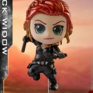 Hot Toys Marvel Avengers End Game BLACK WIDOW Cosbaby Bubble Head Figure 9.5 cm H