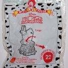 McDonald's Disney Happy Meal Toy 102 Dalmatians Dog #22 Logs