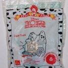 McDonald's Disney Happy Meal Toy 102 Dalmatians Dog #8 Light Train