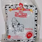 McDonald's Disney Happy Meal Toy 102 Dalmatians Dog #65 Woolen Hat