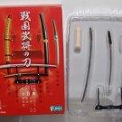 F Toys Sengoku Busho no Katana Masterworks Japanese Sword Knife - #02 Himetsuru Ichimonji