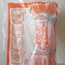 McDonald's Happy Meal Toy Naruto Naruto Puzzle Scroll