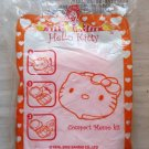 McDonald's Sanrio Happy Meal Toy Hello Kitty Compact Memo Kit