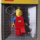 Lego Mini Taschenlampe Keychain