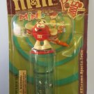 M&M's Minis Milk Chocolate Dispenser Extreme Sports Team- Hockey Stick