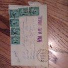 United States Airmail Stamp 1/2 price