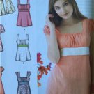 # Simplicity Sewing Pattern 3750 Misses Ladies Tunic Top Size 8-16 New