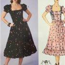 Butterick Sewing Pattern 6352 Misses/Ladies Petite Dress Belt Size 14-22 New