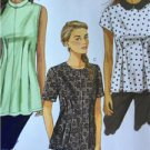 Butterick Sewing Pattern 5890 Misses Ladies Top Tunic Size 6-14  New