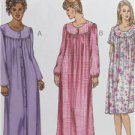Kwik Sew Sewing Pattern 3106 Misses Ladies Nightgowns Size XS-XL New