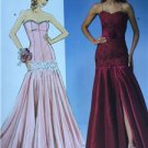McCalls Sewing Pattern 7050 Ladies Misses Dress Size 6-14 New