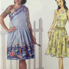 Butterick Sewing Pattern 6323 Misses/Ladies Dress Size 6-14 New