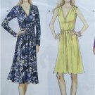 Vogue Sewing Pattern 8921 Misses Dress Size 6-14 New