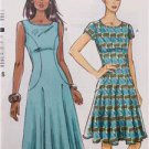 Vogue Sewing Pattern 8871 Misses Ladies Dress Size 8-16 New