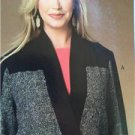 Butterick Sewing Pattern 6110 Ladies Misses Jacket Size XS-XL New