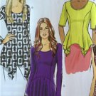 Butterick Sewing Pattern 6096 Misses Ladies Top Size 14-22 New