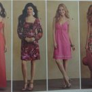 New Look Sewing Pattern 6096 Design Your Look Dress Bodice Size 4-16 New