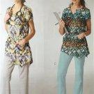 Kwik Sew Sewing Pattern K3979 Misses Ladies Tops Pants Size XS-XL New