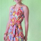 McCalls Sewing Pattern 7119 Ladies Misses Dress Size 14-20 New