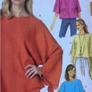 Butterick Sewing Pattern 6171 Ladies Misses Tunic Size L-XXL 16-26 New Fast Easy