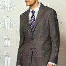 Vogue Sewing Pattern 8890 Mens Jacket Shorts Pants Size 40-46 New