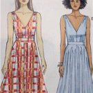 Vogue Sewing Pattern 9053 Ladies Misses Dress Size 14-22 New
