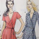 Vogue Sewing Pattern 8379 Misses Ladies Dress Size 16-22 New