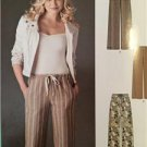 New Look Sewing Pattern 6005 Misses Ladies Pants Size 10-22 New