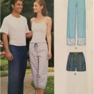 New Look Sewing Pattern 6764 Ladies Misses Mens Teens Separates Size XS-XL New