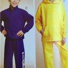 Kwik Sew Sewing Patterns 3773 Childs Boys Girls Shirts Pants Size 4-14 New