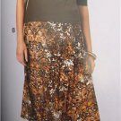 Kwik Sew Sewing Pattern 4137 Ladies Misses Skirt Size XS-XL New