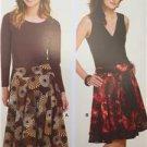 Kwik Sew Sewing Pattern 3637 Misses Ladies Skirts Size XS-XL New