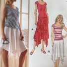 Kwik Sew Sewing Pattern 3242 Misses Ladies Skirt Size XS-XL New