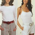 Kwik Sew Sewing Pattern K3614 Misses Ladies Shorts Size XS-XL New