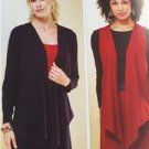 Kwik Sew Sewing Pattern 3819 Misses Ladies Skirt Jacket Vest Size XS-XL New