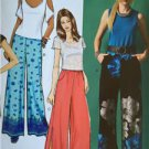 Butterick Sewing Pattern 5893 Ladies Misses Shorts Pants Size 4-14 XS-M New