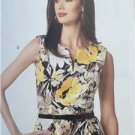Vogue Sewing Pattern Vogue Easy Options 9167 Misses Dress Size 14-22 New