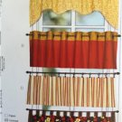 Kwik Sew Sewing Patterns 3911 Victory Valances Learn To Sew New Window