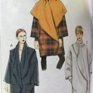 Vogue Sewing Pattern Very Easy Vogue 8930 Misses Jacket Size XS-M New