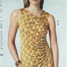 Vogue Sewing Pattern Todays Fit 1452 Misses Top Pants Size A to J New