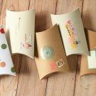 Mix Colours DIY Large pillow boxes