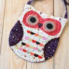 Wise Ditsy Owl Vintage Floral shoulder bag