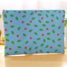 Blue Summer Fruits File Bag