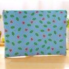 Blue Summer Fruits File Bag