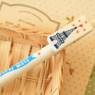 Eiffel Travel Mate cartoon ballpen