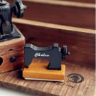 Anticca Poulain Sewing Machine Rubber Stamp