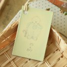Its a Boy East of India printed gift tags