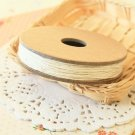 Natural Solid Divine Twine 20yd string spool