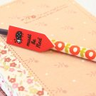 Red Toffeenut cute cartoon ballpen