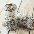 Black Licorice Divine Twine 240yd string spool